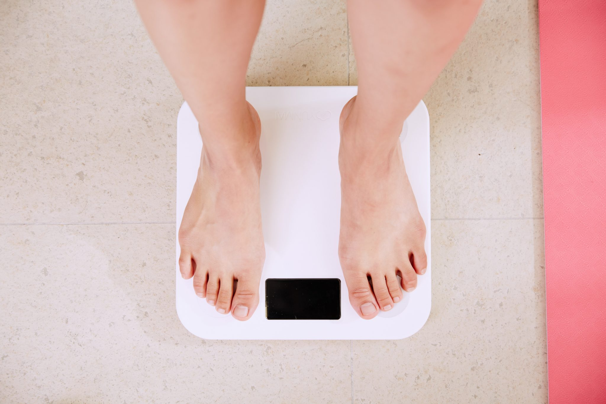 How to ditch the scales