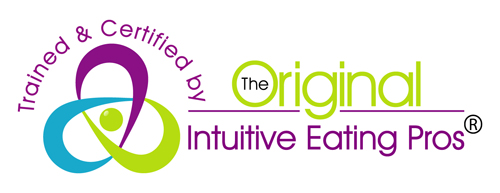 Katherine Kimber Certified Intuitive Eating Counsellor