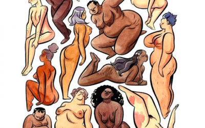 10 Body Positive Instagram Accounts to Follow