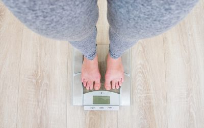 How to know if weighing yourself is doing more harm than good