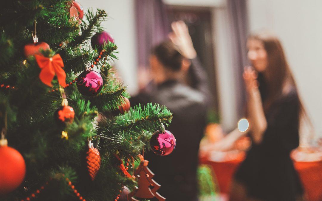 Navigating Diet Talk at Christmas