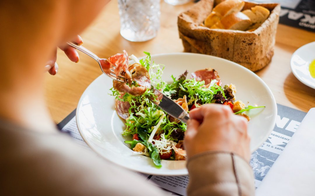 Does Intuitive Eating Work Better Than Dieting?