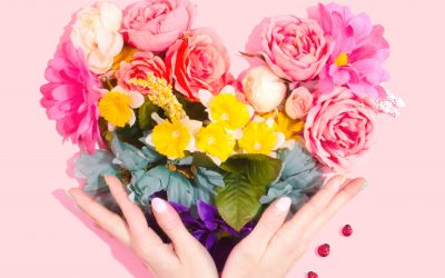 Self-Love on Valentines Day