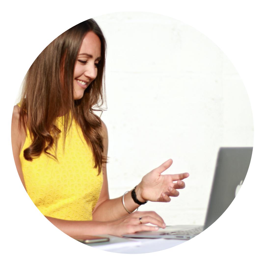 Katherine Kimber Registered Online Dietitian Nutritionist